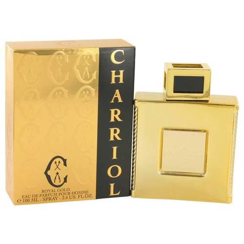 Купить духи Charriol Royal Gold Intense - Туалетная вода (тестер) 100 мл с доставкой – оригинальный парфюм шариоль (шариол, шарриоль, шериол) роял золотой интенс (роял голд интенс)