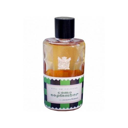 Купить духи Jacques Horace Come September - Одеколон 30 мл с доставкой – оригинальный парфюм жак гораций кам сентябрь