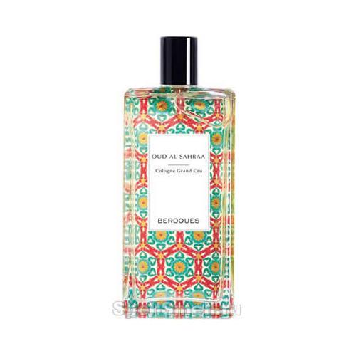 Купить духи Parfums Berdoues Oud el Sahraa - Одеколон 100 мл с доставкой – оригинальный парфюм парфюм бердуа уд эль сахраа