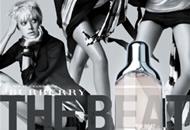 Смотреть видео Burberry The Beat