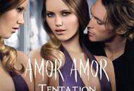 Смотреть видео Cacharel Amor Amor Tentation