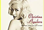 Смотреть видео Christina Aguilera Christina Aguilera
