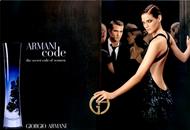 Смотреть видео Giorgio Armani Armani Code Eau De Toilette