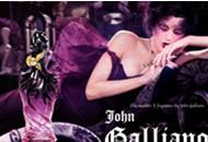 Смотреть видео John Galliano John Galliano