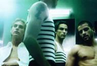 Смотреть видео Jean Paul Gaultier Le Male