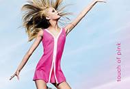 Смотреть видео Lacoste Touch Of Pink
