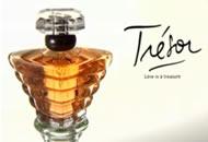 Смотреть видео Lancome Tresor