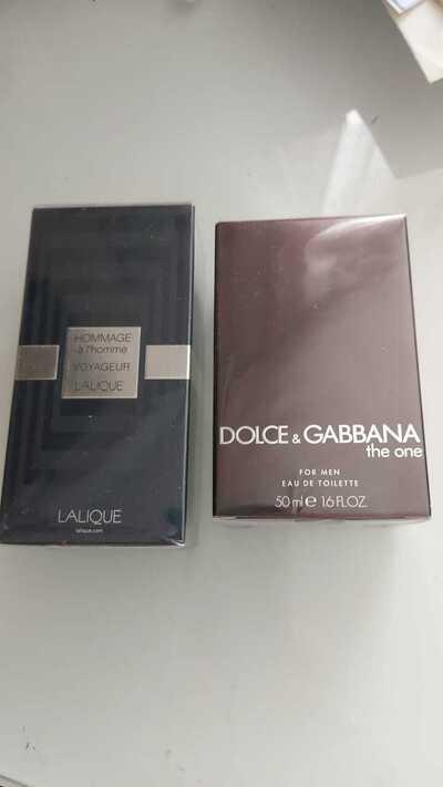 Dolce & Gabbana The One For Men (мужской) туалетная вода 50 мл