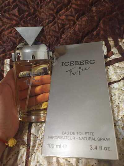 Iceberg Twice (женский) туалетная вода 100мл