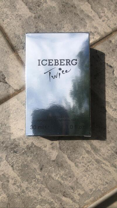 Iceberg Twice (женский) туалетная вода 30мл