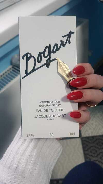 Jacques Bogart Bogart (мужской) туалетная вода 90мл
