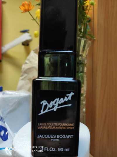 Jacques Bogart Bogart (мужской) туалетная вода 90 мл