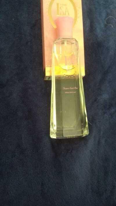Ulric de Varens Isa (женский) парфюмерная вода 100 мл