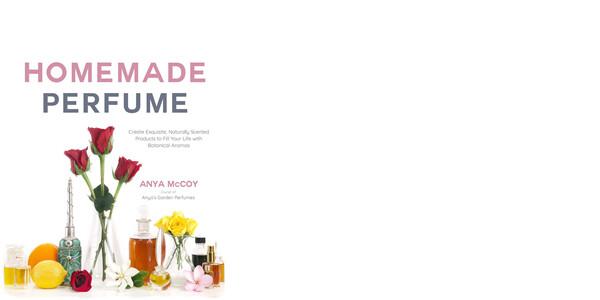 Книги о парфюмерии в 2018 году
