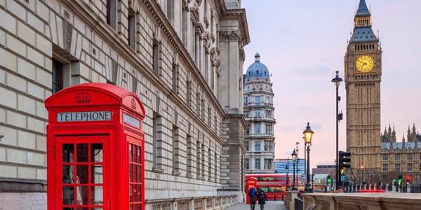 Ароматный шопинг в Лондоне