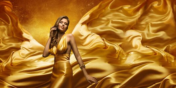 Не все то золото, что блестит, или ароматы в золотых флаконах