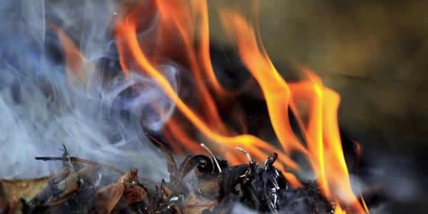 Лучшие ароматы с запахом дыма на позднюю осень