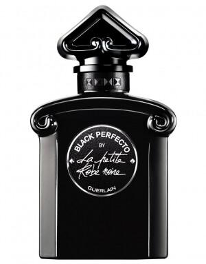 56b2840eea3 Guerlain Black Perfecto by La Petite Robe Noire – новая интерпретация  классической комбинации миндаля