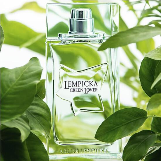 Аромат Lolita Lempicka Green Lover