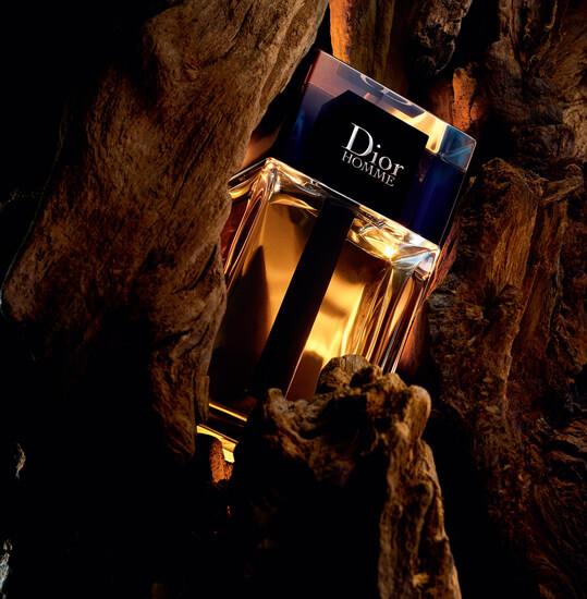 Аромат Christian Dior Dior Homme 2020
